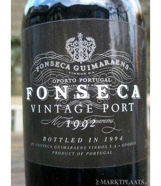 Fonseca 1992 Fonseca
