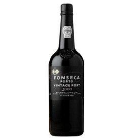 Fonseca 2000 Fonseca 12