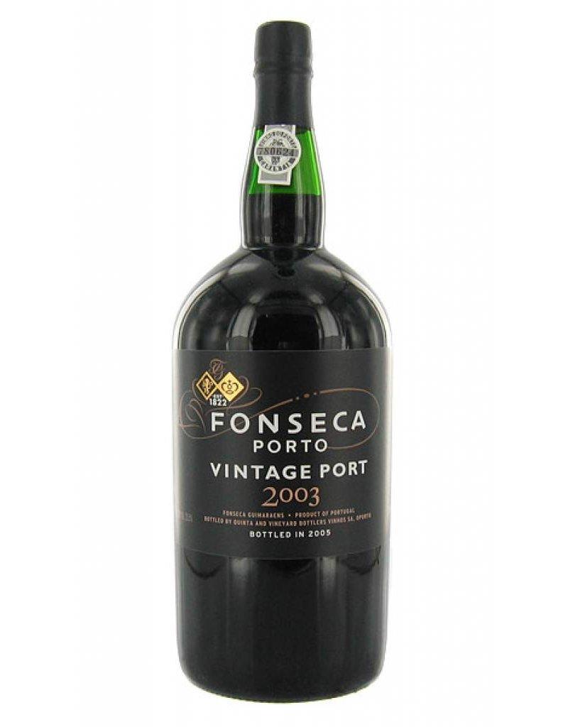 Fonseca 2003 Fonseca