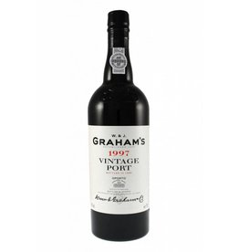 Graham's 1997 Grahams