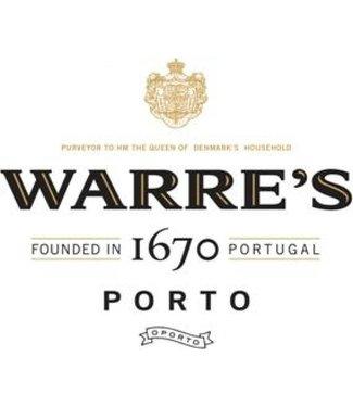 Warre's 2000 Warres