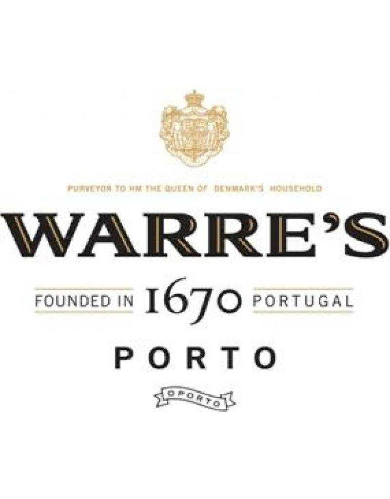 Warre's 2000 Warre's