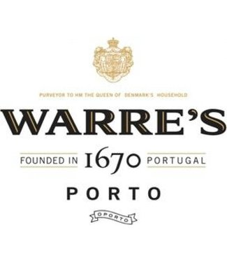 Warre's 2003 Warres 375ml