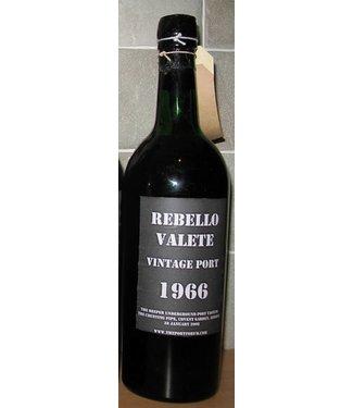 Rebello Valente 1966 Rebello Valente