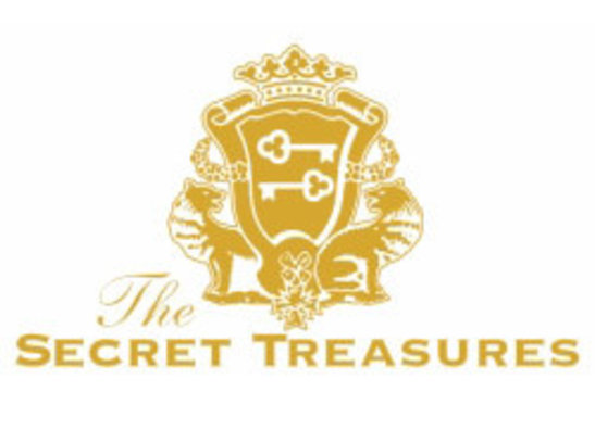 The Secret Treasures