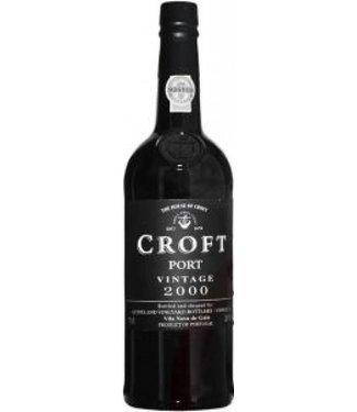Croft 2000 Croft