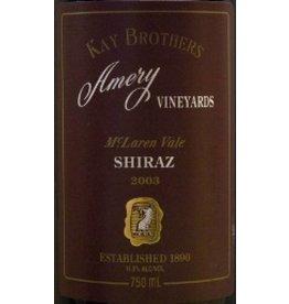 Kay Brothers 2004 Kay Brothers Shiraz Amery