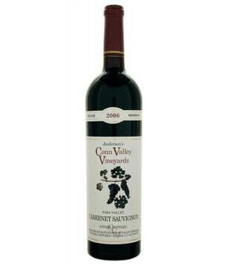 Anderson's Conn Valley 1997 Andersons Conn Valley Cabernet Sauvignon