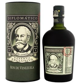 Diplomatico Diplomatico Reserva Exclusiva 700ml Gift box