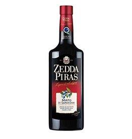 Zedda Piras Mirto Rosso
