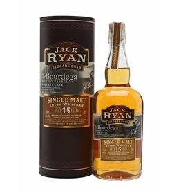 Jack Ryan 15 Years Sherry Cask Gift Box
