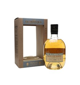Glenrothes Glenrothes Peated Cask Reserve Gift Box