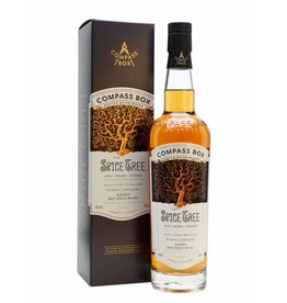 Compass Compass Box Spice Tree Gift Box