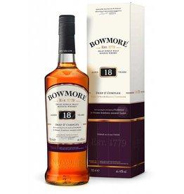 Bowmore Bowmore 18 Years Oloroso & Px Gift Box