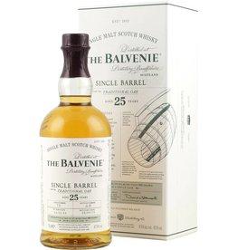 Balvenie 25 Years Gift Box