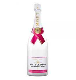 Moet & Chandon Moet & Chandon Ice Imperial Rose