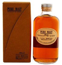 Nikka Whisky Nikka Pure Malt Black - Japan