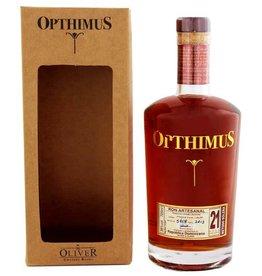 Opthimus Opthimus 21 Years Old 700ml Gift box