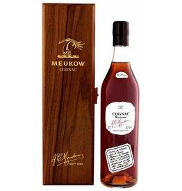 Meukow Meukow Cognac Rarissime Tres Vieux 700ml Gift box