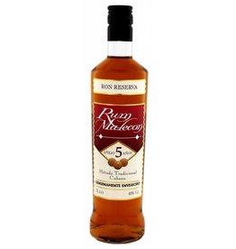Malecon Rum Malecon Reserva 5 Anos - Panama