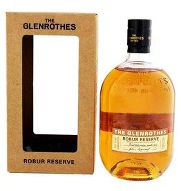 Glenrothes The Glenrothes Robur Reserve 1 Liter Gift box