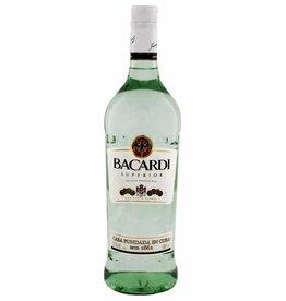 Bacardi Bacardi Superior 1,0L