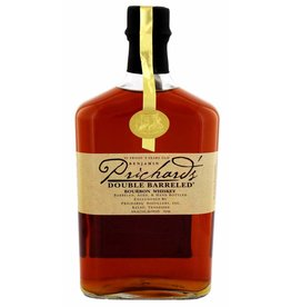 Prichards Prichards Double Barreled Bourbon 0,75L -US-