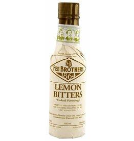 Fee Brothers Fee Brothers Lemon Bitters 0,15L