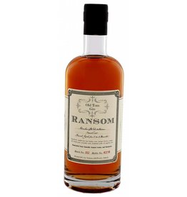Ransom Old Tom Ransom Old Tom Gin 0,75L -US-