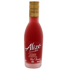 Alize Alize Red Passion US-Label 0,2L