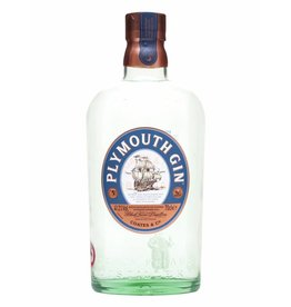 Plymouth Plymouth Gin
