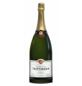 Taittinger Champagne Brut Magnum