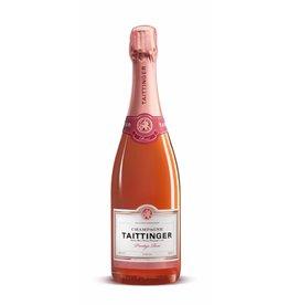 Taittinger Champagne Brut Rose