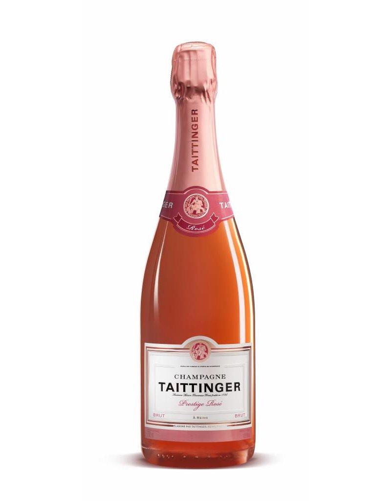 Taittinger Champagne Brut Rosé