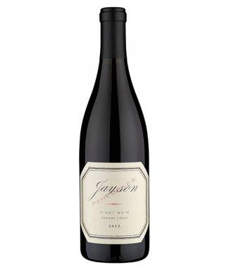 2012 Jayson Pinot Noir Sonoma Coast Napa Valley USA
