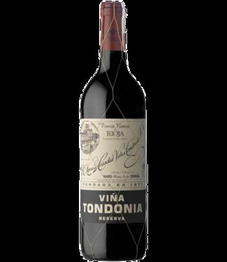 2005 Vina Tondonia Reserva Tempranillo
