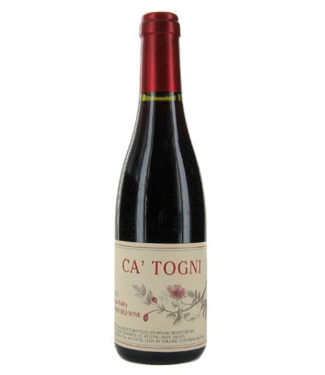 2009 Philip Togni Ca'togni Black Muscat