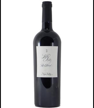 2016 Hourglass Hg III Red Blend Cabernet Sauvignon / Blend