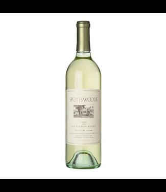 2017 Spottswoode Sauvignon Blanc