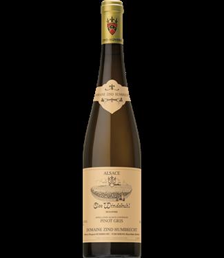 Zind Humbrecht 2016 Zind Humbrecht Clos Windsbuhl Pinot Gris