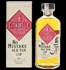 Citadelle Citadelle Extremes No. 1 No Mistake Old Tom Gin 0,5L
