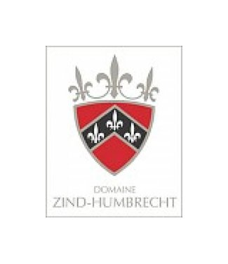 Zind Humbrecht 2010 Zind Humbrecht Pinot Gris Herrenweg Turckheim