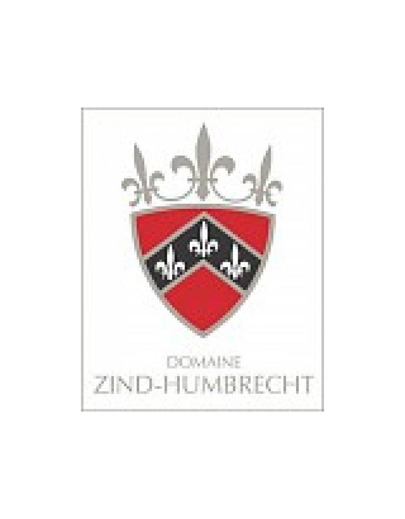 Zind Humbrecht 2010 Zind Humbrcht Pinot Gris Clos Windsbuhl