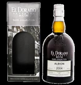 El Dorado Rum Albion 2004 Rare Collection 0,7L 60,1