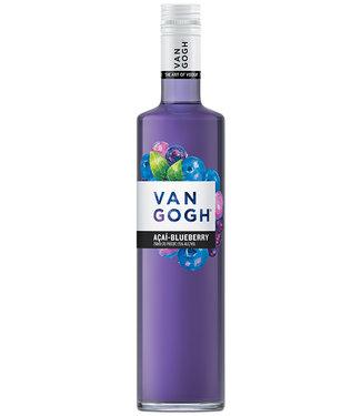 Vincent Van Gogh Vodka - Van Gogh Vodka Acai-Blueberry 0,75L - Nederland