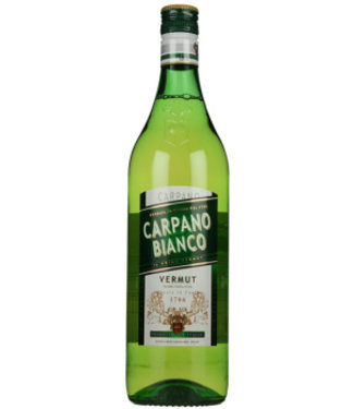 Carpano Bianco vermouth 1L 14,9%
