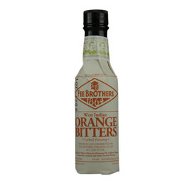 Fee Brothers Fee Brothers Orange Bitters 0,15L