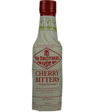 Fee Brothers Fee Brothers Cherry Bitters 0,15L
