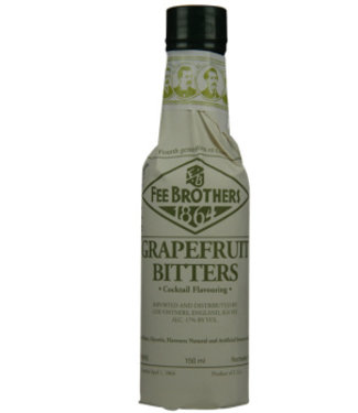 Fee Brothers Fee Brothers Grapefruit Bitters 0,15L