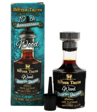 The Bitter Truth The Bitter Truth Drops & Dashes Wood 0,1L -GB-